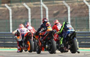 Aragon MotoGP - Qualifying LIVE!