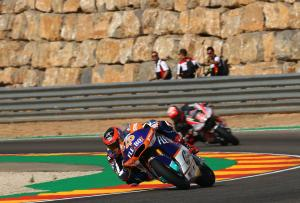 Moto2 Aragon - Free Practice (3) Results