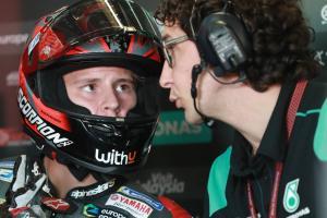 Quartararo sees advantages he can exploit at Thailand MotoGP