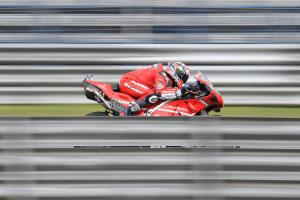 Dovizioso: The one I prefer more than any other