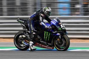 Vinales: I feel incredible