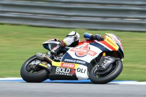 Moto2: Pons joins Bulega at Gresini
