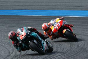 MotoGP 2019: Five things we learned