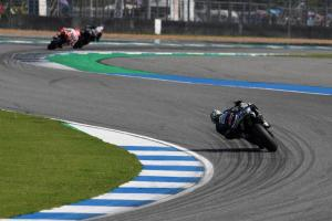 Vinales: Yamaha has to improve