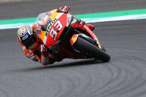 Marquez braces for 'tough' Japanese MotoGP with Honda 'struggling'