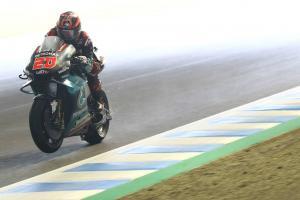 Japanese MotoGP - Qualifying LIVE!