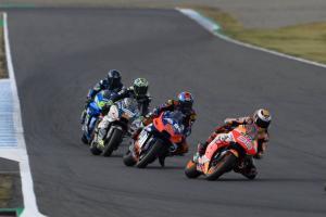 Lorenzo: We made an improvement, feeling on Honda better