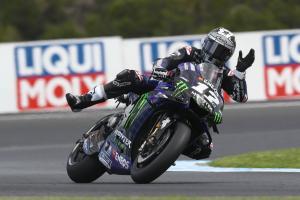 Australian MotoGP - Free Practice (3) Results