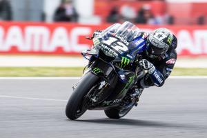 Australian MotoGP - Combined Free Practice Results