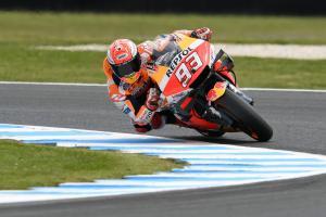 Phillip Island: Klasemen Kejuaraan MotoGP
