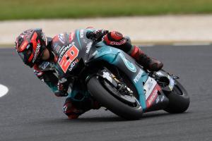 Hasil Kualifikasi MotoGP Australia (1)