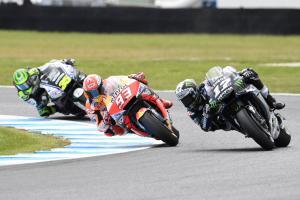 Marquez: Terkadang yang tercepat tidak menang