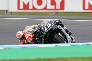 Vinales 'ready to fight again'