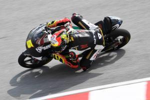 Moto3 Valencia - Free Practice (2) Results
