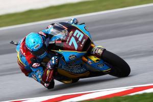 Moto2 Sepang - Qualifying Results