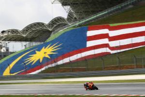 Moto2 Sepang - Free Practice (3) Results