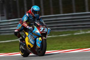 Moto2 Sepang: Marquez claims crucial pole in Malaysia