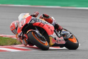 Sepang: MotoGP Championship standings