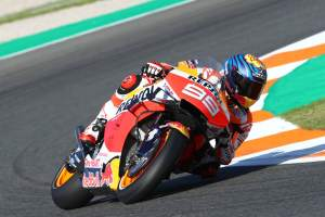 Lorenzo: We have an important goal to achieve