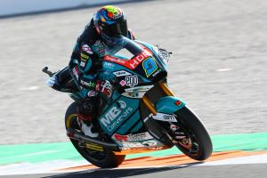 Moto2 Valencia - Qualifying Results