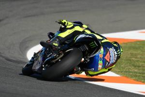 Rossi pushing for 'another step' from Yamaha