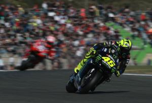 Rossi: We need to work in another way