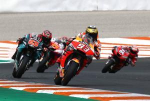 2020 MotoGP calendar confirmed