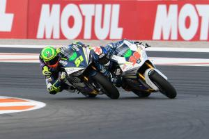 Valencia replaces Le Mans on MotoE calendar