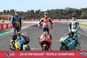 Provisional 2020 MotoGP entry list, no Zarco...