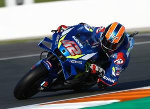 Suzuki: Rins, Mir 80% satisfied with new engine