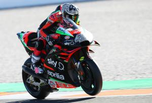 Aleix: Aprilia revolution was necessary