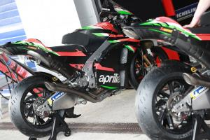 Aprilia to enter own MotoGP team in 2022?