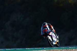 Moto3 Jerez - Hasil Race
