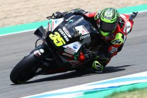 Cal Crutchlow to undergo surgery