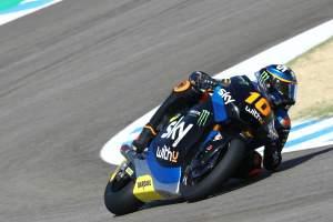 Moto2 Jerez - Race Results