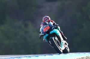 MotoGP Spanyol - Hasil Balapan