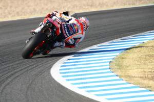 Marquez has 'nothing to regret', advantage 'growing year after year'