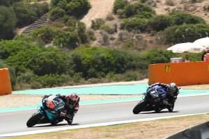 Andalucia: MotoGP Championship standings