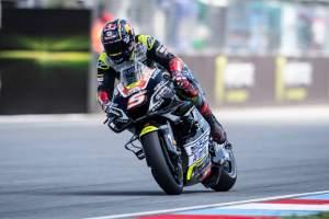 Brno MotoGP - Hasil Kualifikasi Lengkap