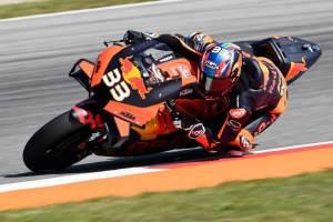 Brno MotoGP - Hasil Race
