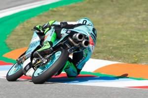Moto3 Brno - Hasil Race