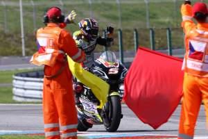 Ducati: Penalti Zarco 'salah total'