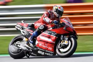 MotoGP Austria - Hasil Balapan