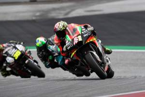 Aleix 'top 6 pace', Smith 'a qualifying session'
