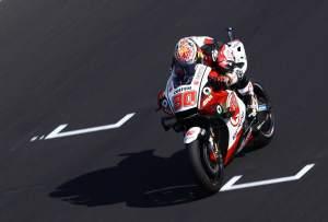 Takaaki Nakagami , San Marino MotoGP. 11 September 2020