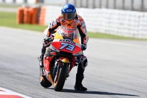 Alex Marquez, Catalunya MotoGP. 25 September 2020