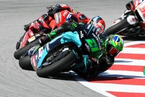 Catalunya MotoGP, Circuit de Barcelona - Race LIVE!