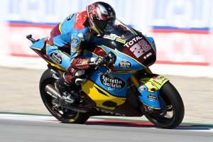 Sam Lowes, Moto2, Catalunya MotoGP. 26 September 2020