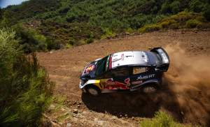 Rally Chile joins 2019 WRC calendar