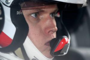 Tanak takes early advantage at Rallye Monte Carlo